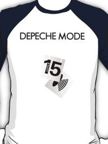 Depeche Mode : Little 15 - 2 T-Shirt