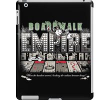 Boardwalk Monopoly iPad Case/Skin