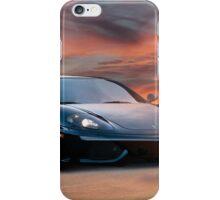 2005 F430 Ferrari iPhone Case/Skin