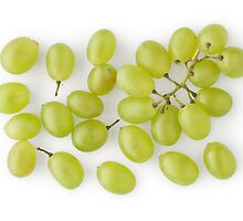 Grapes as a Healthy and Nutritious Fruit by etienjones