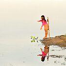 Amazone Girl by 945ontwerp