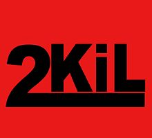 2kil Christmas Limited Edition Merchandise by JuanHeights