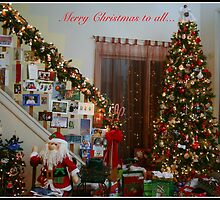 Merry Christmas to All... by julieb1013