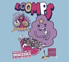 Loomps v2 T-Shirt