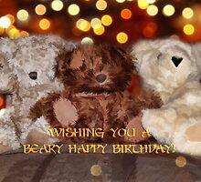 Birthday wish for December members! by vigor