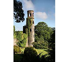 Blarney Castle - County Cork, Ireland Photographic Print