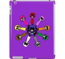 Raven Teen Titans iPad Case/Skin