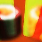 sushi blur by SofiaYoushi