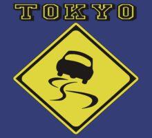 TOKYO by IMPACTEES
