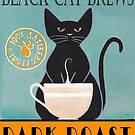 Black Cat Brews by Ryan Conners