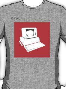 bland IBM T-Shirt