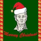 Murray Christmas by MoonFetus