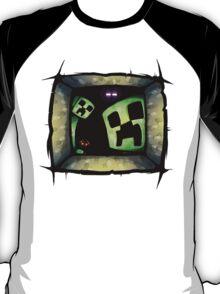 hello-creepers T-Shirt
