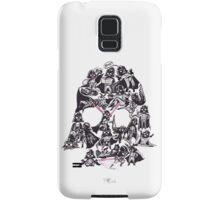 21 Darth Vaders Samsung Galaxy Case/Skin