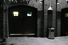 Malthouse Theatre Doors by JHP Unique and Beautiful Images