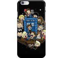 Let's Play Doctor iPhone Case/Skin