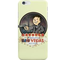 Benny Boy iPhone Case/Skin