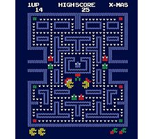 Pacman Fever Photographic Print