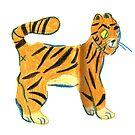 Tigre by slugspoon