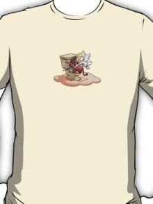 Angel Swirly T-Shirt