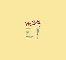 Pina Colada by Grobie