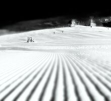 Skyline Corduroy, Mount Buller by Craig Mitchell