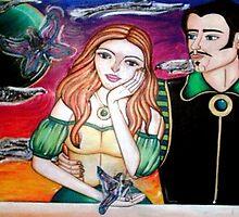 Romance by vivianne