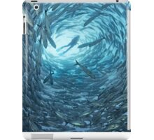 Surrounded iPad Case/Skin