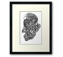 myopicetude Framed Print