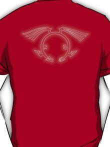 The Crimson Dragon's Mark T-Shirt