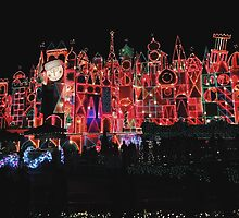 It's a small world  by Disneyland1901