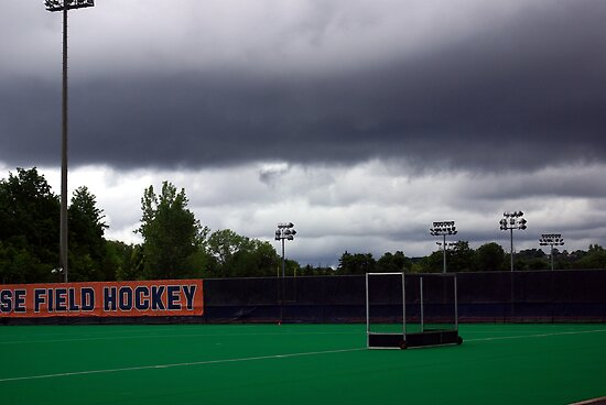 Stormy Game Day by rglehmann