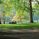 An Afternoon in Green Park, London by APhillips