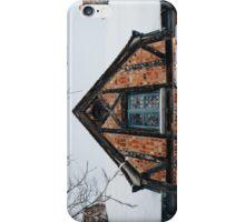 The Gatehouse iPhone Case/Skin