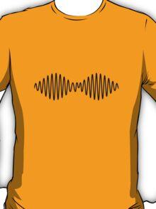 Arctic Monkeys AM album cover T-Shirt