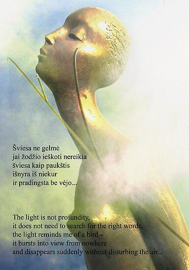 The Light by Antanas