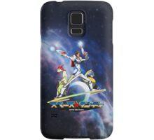 SPACE DANDY スペース☆ダンディ Samsung Galaxy Case/Skin
