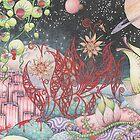 Alien life by Lyndsey Hale