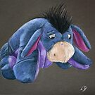 Eeyore by Lynette Dobson