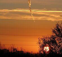 Sunrise (2) 24-11-07 by Sharon Perrett