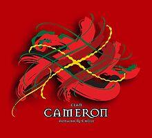 Cameron Tartan Twist by eyemac24