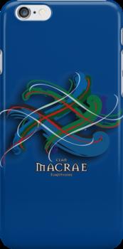 MacRae Tartan Twist by eyemac24