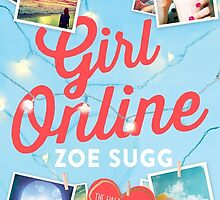 Girl Online - Zoe Sugg by Hollie512