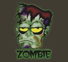Zombie by Crockpot