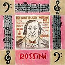 ROSSINI by Paul Helm
