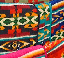 Blankets by Diane Blackford