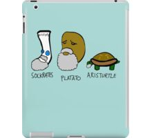 Philostuffers iPad Case/Skin