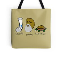 Philostuffers Tote Bag