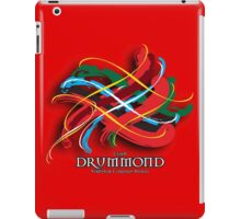 Drummond Tartan Twist iPad Case/Skin