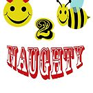 happy to bee naughty by gruntpig